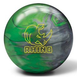 Brunswick Rhino Green/Silver Pearl
